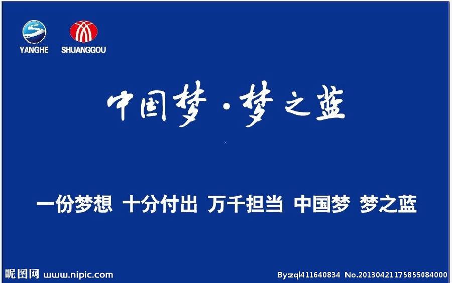 我的中国梦演讲稿(初中篇)