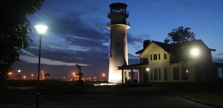守望的灯塔