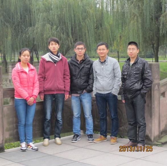 德州科技职业学院青岛校区张浩