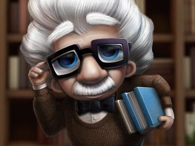 - 【测试】爱因斯坦的<em>IQ</em>测试题 - 易班 学生互动