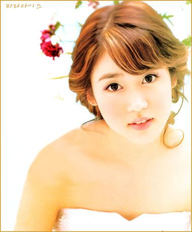 揭密韩国20位最红女星