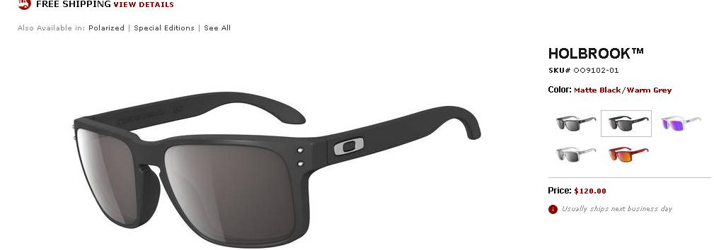 oakley matte black gascan sunglasses  color: matte black